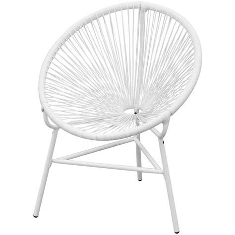 circular wicker chair uk garden chair lounger outdoor patio seating rattan