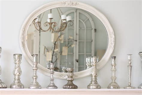 Oval Living Room Mirrors Oval Mirror Dining Room Furniture Stunning Brown Dining
