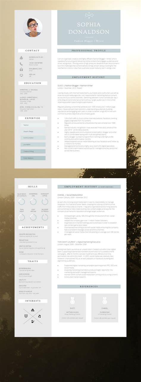 layout editor resume cv template resume template cv design cover letter