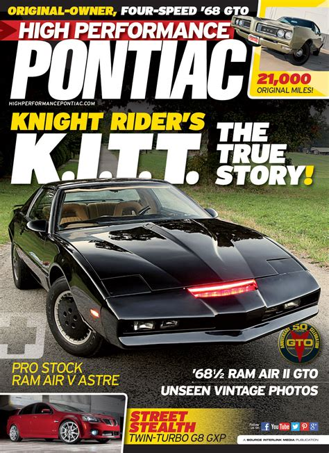 High Performance Pontiac by 301 Moved Permanently