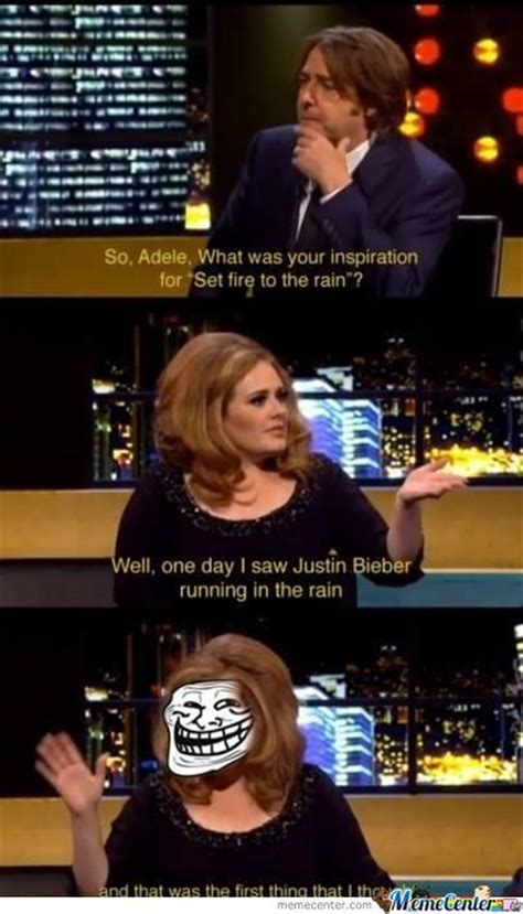 One Of Us Meme - adele is one of us by suzuli meme center