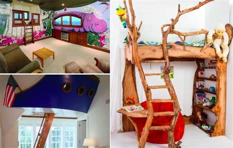 plus chambre du monde 90 chambres d enfants parmi les plus jolies du monde des