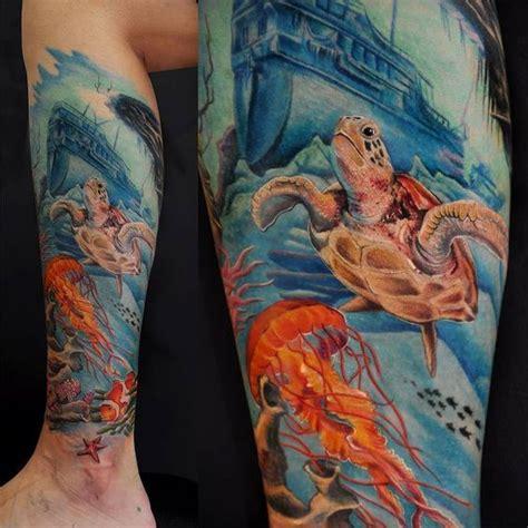 sleeve tattoo hashtags 8 best sleeve ideas images on pinterest ocean tattoos