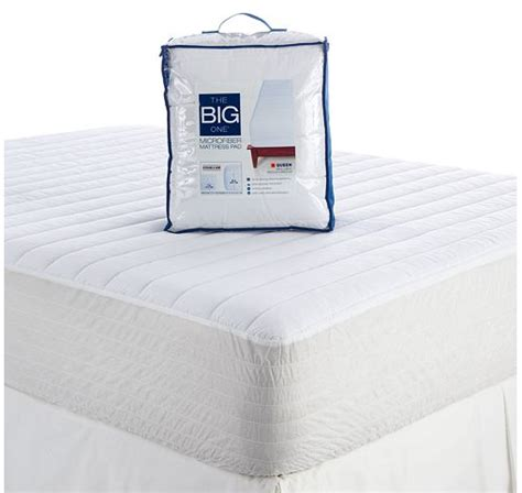 kohls bed toppers kohl s mattress pads on sale snag a pillow mattress pad for only 17 39