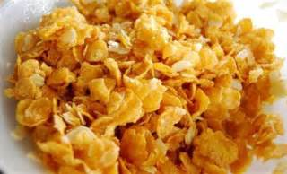 who invented corn flakes who guides