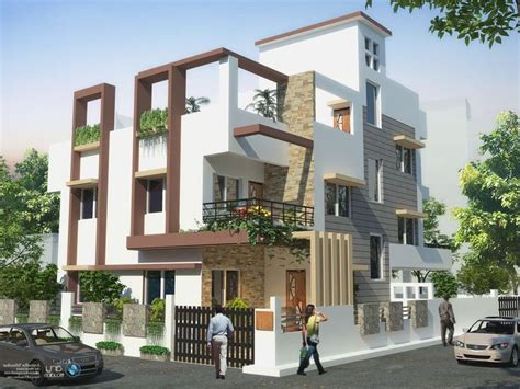 front wall designs for homes front compound wall elevation design 搜索