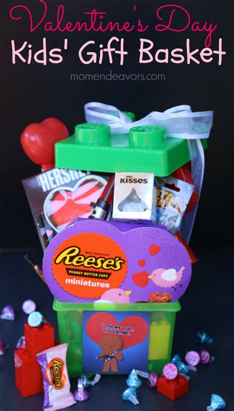 s day gift baskets valentine s day gift basket for