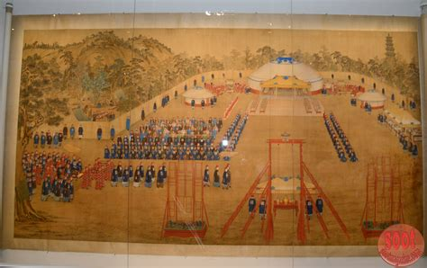 Golden Age Of China Essay by A Golden Age Of China Qianlong Emperor 1736 1795 Soot Magazine Soot Magazine