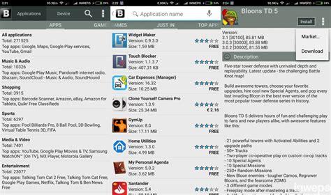 blackmart android tutorial mendapatkan aplikasi android berbayar menjadi gratis dailystory
