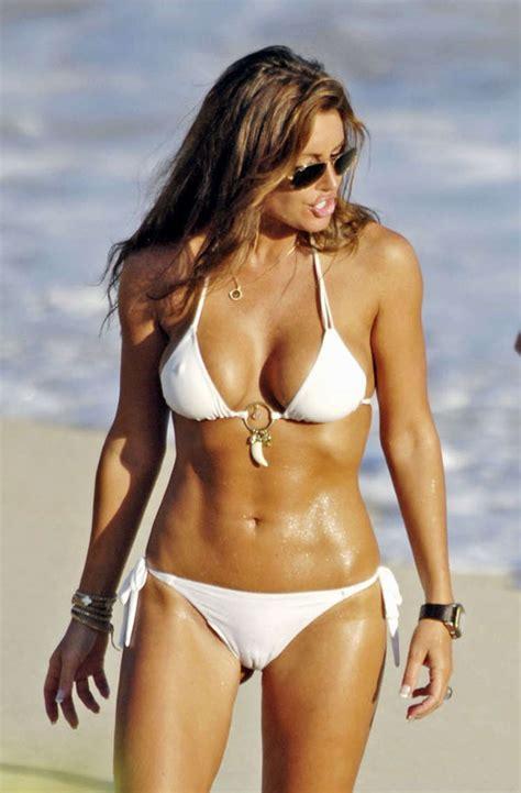 Celebrity Rehab Best Show On Television Rachel Uchitel Bikini Shots Crackbillionair S Blog