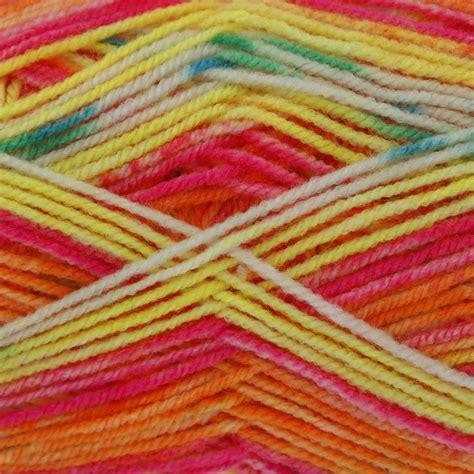 knitting pattern yarn king cole splash dk acrylic yarn double knit wool 100g