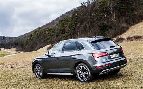 Compare Suv 2015 by Comparison Audi Q5 Suv 2017 Vs Great Wall Haval H3