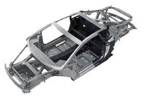 Lamborghini Gallardo Chassis 2015 Lamborghini Huracan Chassis Photo 10