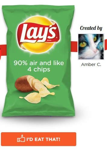 Lays Chips Meme - meme watch lay s do us a flavor crowdsourcing