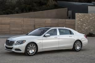 Used Mercedes S600 Get To The 2016 Mercedes Maybach S600 In 57 New Photos