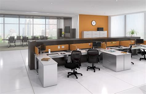 Office Furniture Cubicles by The Office Furniture At Officeanything Office