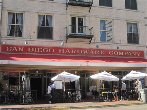 San Diego Hardware by How To Spend A Weekend In San Diego Huffpost