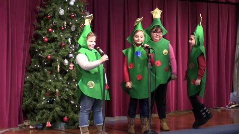 the littlest christmas tree musical the littlest tree