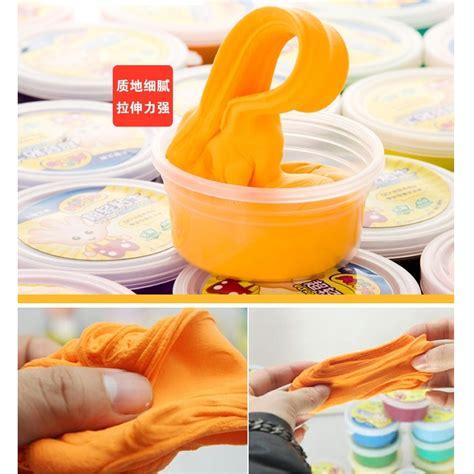 Mainan Lilin Color Clay Diy mainan lilin berwarna 24 set multi color