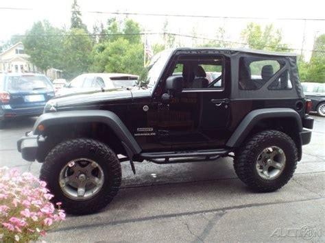 Lift Kit For 2012 Jeep Wrangler 1c4ajwag1cl277534 2012 Jeep Wrangler 4x4 Sport Automatic