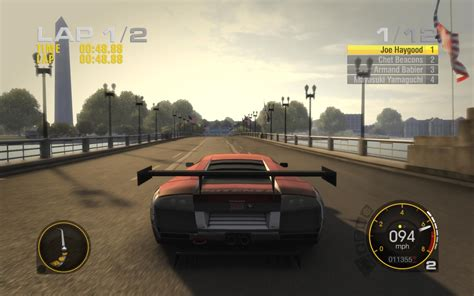 racing driver race driver grid pc game