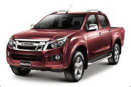 Isuzu World Isuzu Isuzu Makes A Model Change Of The Truck