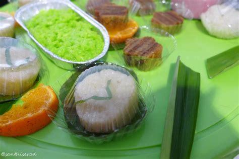 seruit khas lampung jawara lomba pangan nusa