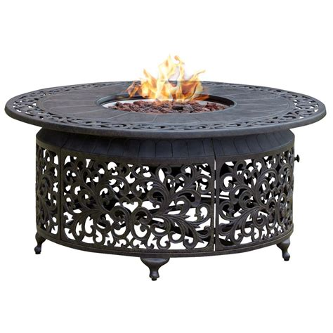 Black Propane Pit Accessories Cool Pictures Of Exterior Decorating Ideas