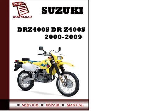 small engine repair manuals free download 2002 suzuki grand vitara interior lighting suzuki drz400s dr z400s 2000 2001 2002 2003 2004 2005 2006 2007 200