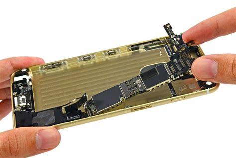iphone   teardown confirms gb  ram double battery size cult  mac
