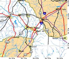 dunn carolina map dunn carolina nc 28334 28339 profile population