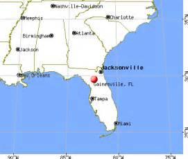 gainesville florida fl profile population maps real