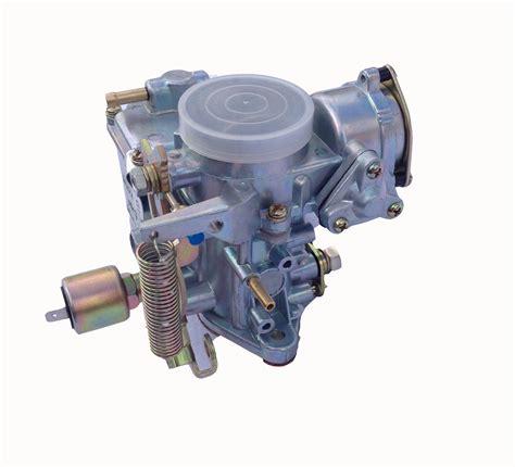 Volkswagen Carburetor by Vw Volkswagen 34 Pict 3 Carburetor 12v Electric Choke