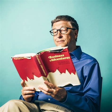 recount text biography bill gates bill gates s favorite business book wsj