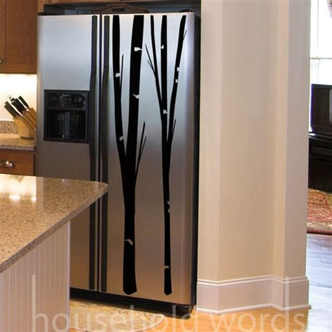 Shower Door Decals by Can We Put The Birch Tree Decals On A Shower Door Thank
