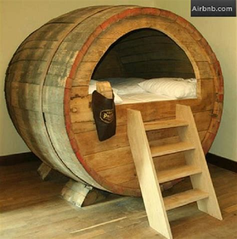 wine barrel bed wine barrel as bed wine barrels wine and beds