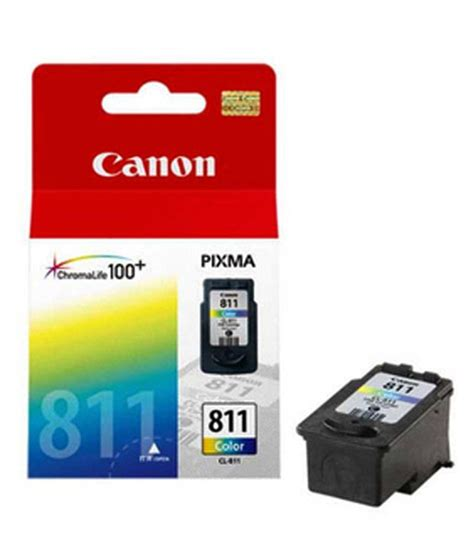 Catridge Tinta Canon 811 Warna canon cl 811 tricolour ink cartridge cmy buy canon cl 811 tricolour ink cartridge cmy