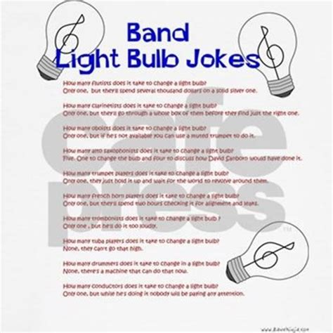 Light Bulb Puns by Band Light Bulb Jokes S Tank Top By Smittystees