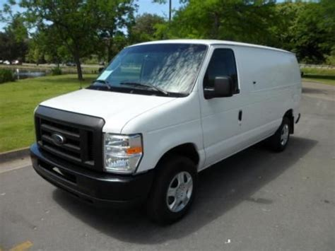 how to fix cars 2012 ford e series parental controls buy used 2012 ford econoline e150 cargo van 5 4l 23k miles in meridian idaho united states