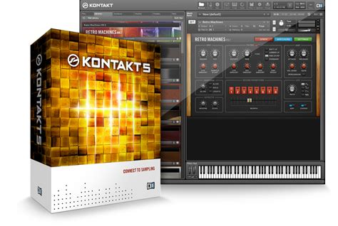 kontakt 5 full version free download windows everything s here sl native instruments kontakt 5 v5 5