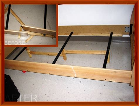 Repair Bed Frame Chicago Suburbs Furniture Repair Photo Gallery