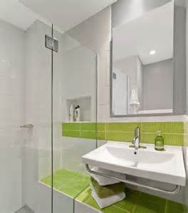 colorful bathroom ideas colorful ideas to visually enlarge your small bathroom