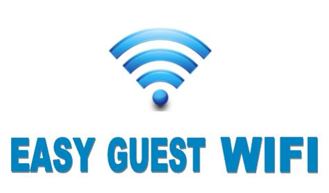 Easy Guest WiFi | Cool Chilli Guest Wifi Solutions