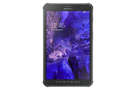 Samsung Galaxy Tab Active meet the galaxy tab active samsung s water resistant tablet
