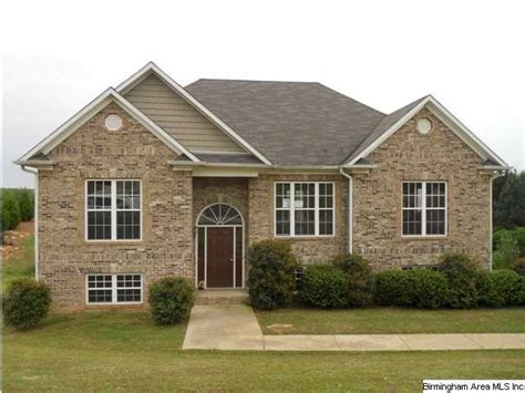 680 ridgefield way odenville alabama 35120 foreclosed