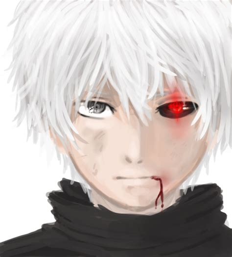 imagenes de kaneki tumblr ken kaneki by linkenna on deviantart
