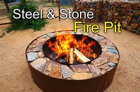 diy pit 27 best diy firepit ideas and designs for 2017
