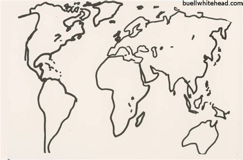 world map sketch image sketch of world map