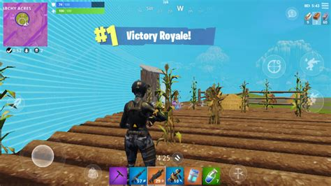 fortnite battle royale review play games