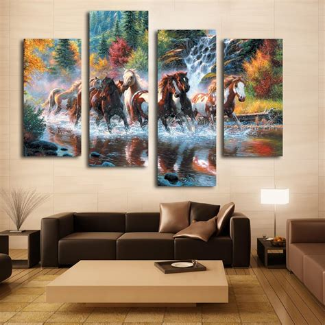 canvas for room aliexpress buy living room wall decoration beautiful canvas painting gift